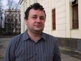 Фотография пользователя isupov
