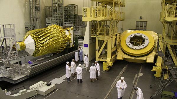 """В НИИ ядерной физики прокомментировали ЧП со """"Спектром"""""""