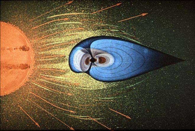 """Третий день XII международной конференции """"Физика плазмы в солнечной с..."""