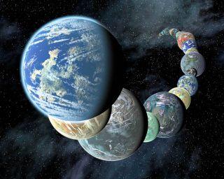 """Круглый стол """"Экзопланеты: Магнитосферы экзопланет, магнитосферы плане..."""