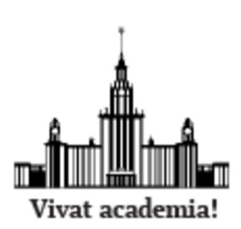 """""""Мы на всю жизнь остаёмся выпускниками Московского университета..."""""""